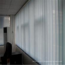 2014 persiennes verticales en Chine imprimées persiennes verticales stores