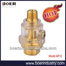 Mini Spray Gun Air tool Air Lubricator