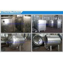 Secador de vacío para la solución de sulfato ferroso de amonio