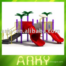 Funny Kids' Outdoor Play System