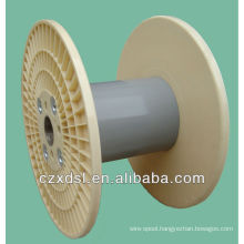 PN400mm abs plastic tubing head spool