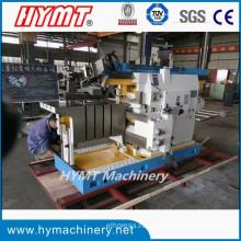 BY60100C hydraulic type steel cutting shaping machine