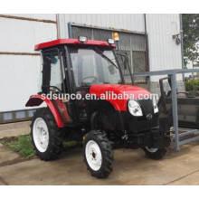 Tracteurs agricoles neufs