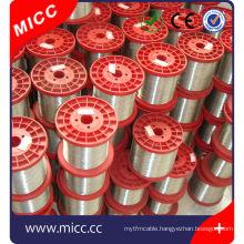 chromel alumel sensor wire thermocouple alloy wire KN-KP