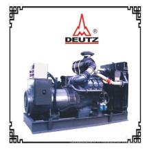 Générateur diesel refroidi par air Deutz electric12kw / 15kva