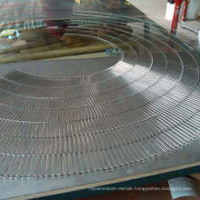 Metal Conveyor Belt Wire Mesh
