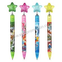 Promocionais caneta barata baratos (3990)