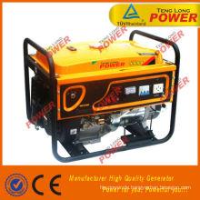 Geringer Lärm kleine Silent Benzin-Generator