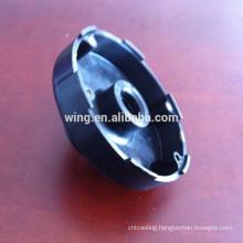 Custom made die casting Magnesium fittings for windows