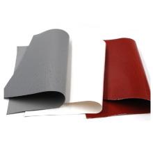 Anti-corrosion silicone coated fiberglass fabric