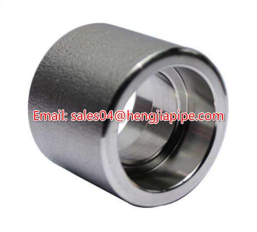 socket welding coupling