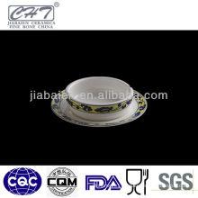 A059 High quality custom ceramic amazing ashtray