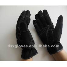 Mechaniker arbeiten Handschuhe