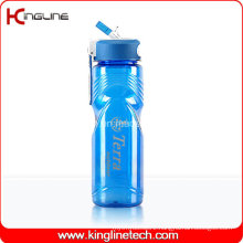 850ml BPA Free plastic sports drink bottle(KL-B1548)