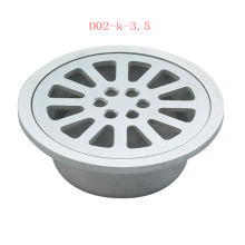 Bathroom Steel Floor Drain