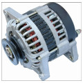 0 120 489 731 Iveco Truck Alternator Assembly