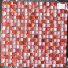 Crystal Mosaic Glass ,Mosaic (HGM364)