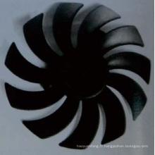 Ventilateur Support ventilateur 100 * 100 * 15 mm Dz10015