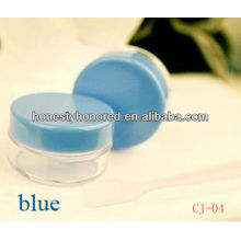 10g Neueste Bulk Kunststoff leere Kosmetik Jar
