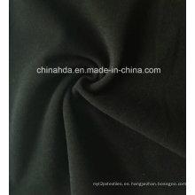 Tejido 100% poliéster en bucle para tela de ropa casual (HD1101046)