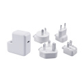 Adaptador Apple 30w laptop rápido usb-c carregador