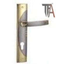 Simple Designs Iron Materil Door Handle