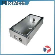 China Manufacturer of CNC Milling/Stamping/Bending Metal Parts Prototype