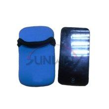 Neoprene Mobile Phone Bag Phone Pocket pour iPhone (MC025)
