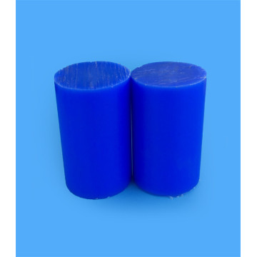 1000X20MM Blue Pa6 Pa66 Rod