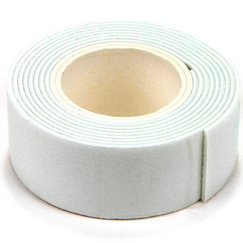 Self adhesive adhesive double sided tape