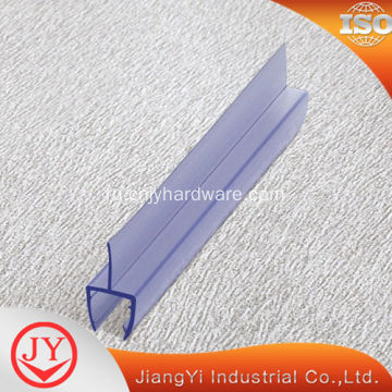 Door+rubber+PVC+strip+180+degree+waterproof+strip