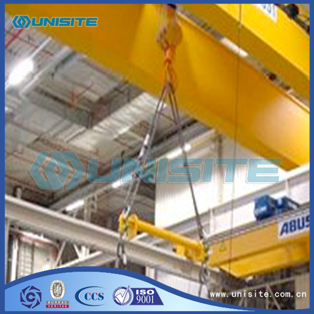 Hoisting Equipments in Construction for sale