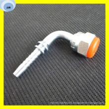 Elbow Bsp Swagelock Hydraulic Pipe Connectors