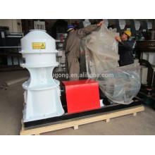 Yugong Flat Die Briquette Machine, Leaf Briquette Machine
