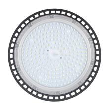 High Power Warehouse LED Industrial Lighting UFO LED High Bay Light fixture