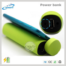 Banque de puissance universelle haute capacité avec haut-parleur