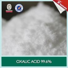 99,6% Ácido Oxálico CAS 6153 - 56 - 6