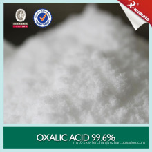 Oxalic Acid 99.6%Min for Leather and Tanning