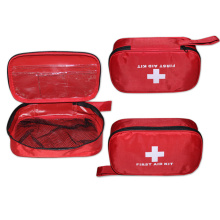 First Aid Pack for Hospital and Vehicle