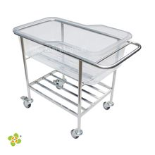 Pediatric Hospital Baby Bed For Infant