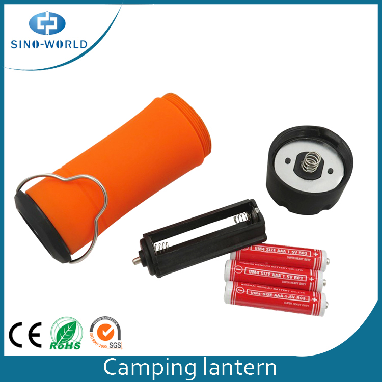 Retractable Led Camping Lanterns