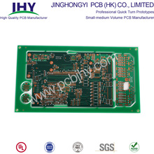 HDI PCB 6 couches d'immersion or