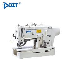DT 781D Alta Velocidade Botão de Fixação de Etiquetas de Costura Rosca de Costura Industrial Máquina De Costura De Sapatos