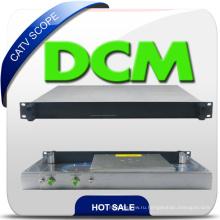 CATV Волоконно-оптический кабель Dcm Дисперсионный компенсационный модуль 40 ~ 200 км