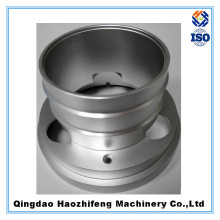 Kundengebundenes anodisiertes Aluminium Druckguss-drehende maschinell bearbeitende Teile