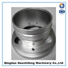 Customized Anodized Aluminium Die Casting CNC Turning Machining Parts