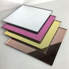 Cost-Effective Mirror Aluminum Composite Wall Panel