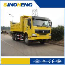 Camion résistant de camion à benne basculante de Sinotruk HOWO 6X4 à vendre