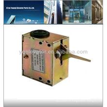 Dispositifs de sécurité d'ascenseur, dispositifs de sécurité de porte d'ascenseur