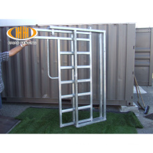 Factory price hot sale cattle sliding gate